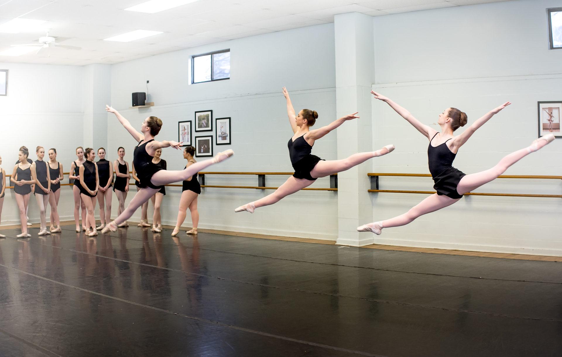 A Valdosta Dance Studio